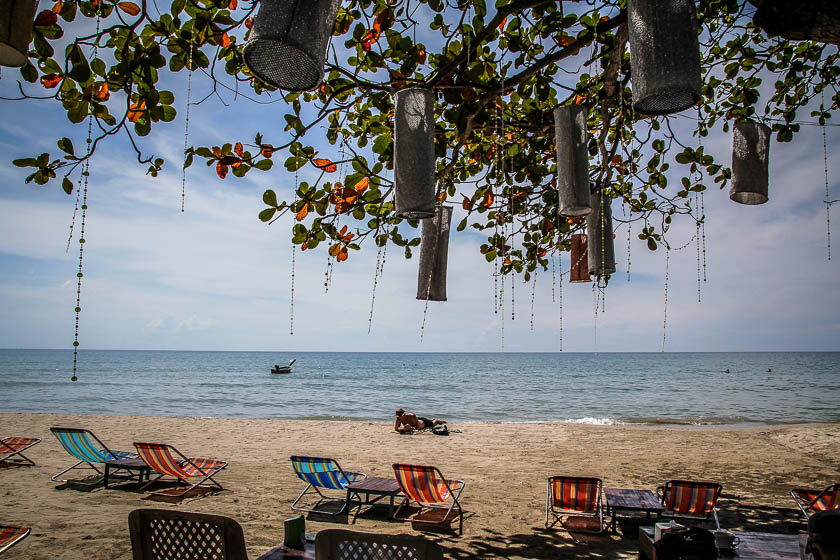 Ko Chang Thailand beaches
